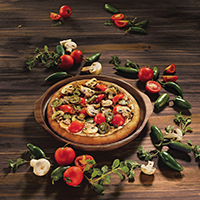 Pizza Home Delivery in DAVANGERE, KARNATAKA | Pizza Restaurant in DAVANGERE, KARNATAKA