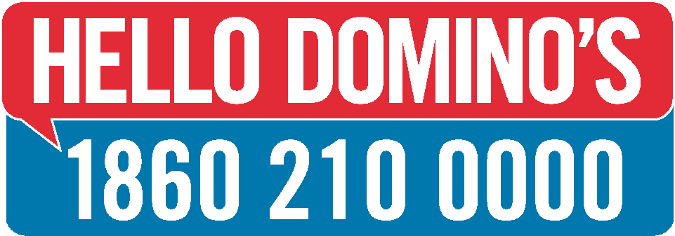 Domino's Customer Care Number - 1860-210-0000